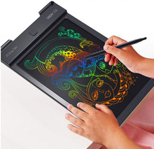 9 inch Electronic Digital Colorful Lcd Writing Pad Tablet Drawing Graphic