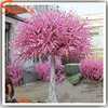 Decorative artificial trees cherry blossoms artificial flower tree wedding wishing cherry blossom tree