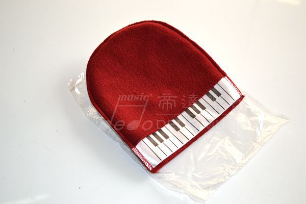 Customized Piano cleaning glove