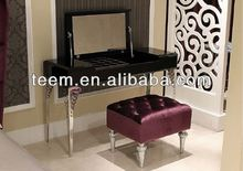 2014 hot sale modern living room bed stool garden patio furniture