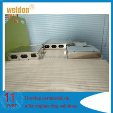 WELDON Aluminum Extrusion Box For Electronic Sheet Metal Parts