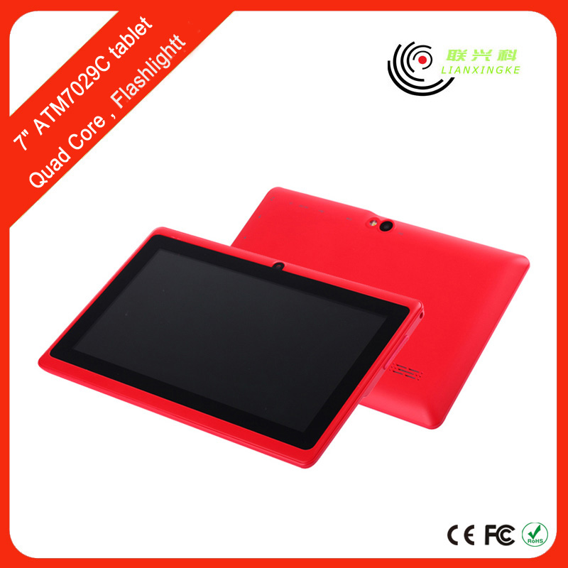 Low cost 7 inch smallest touch smart tablet pc computer monitors guangdong