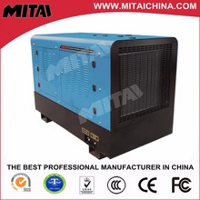 500A Dual Handle Arc Welding Machine Specifications