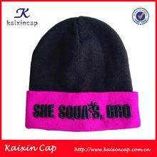 Promotional Winter Knitted Hats