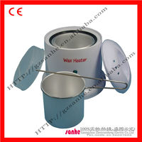 china supplier single wax warmer for hair removal waxing machine