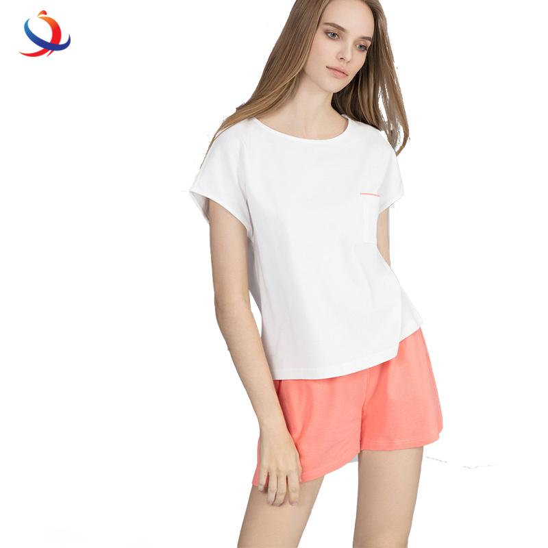 3f6c0dae0c China Sleep Wear Cotton Pajama