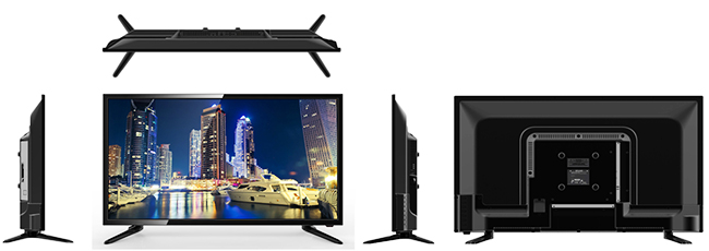 Best factory price full HD LED TV / LCD TV smart tv 4k