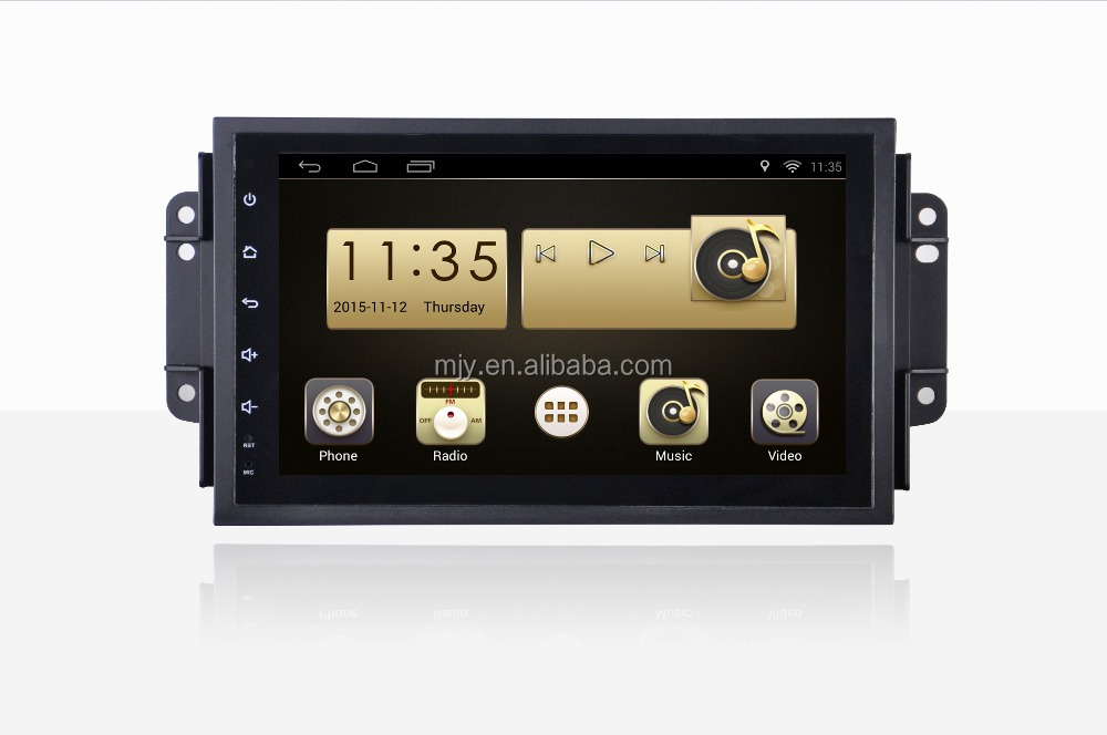9 Inch Android System Car GPS DVD navigation for Chery Tiggo 3X