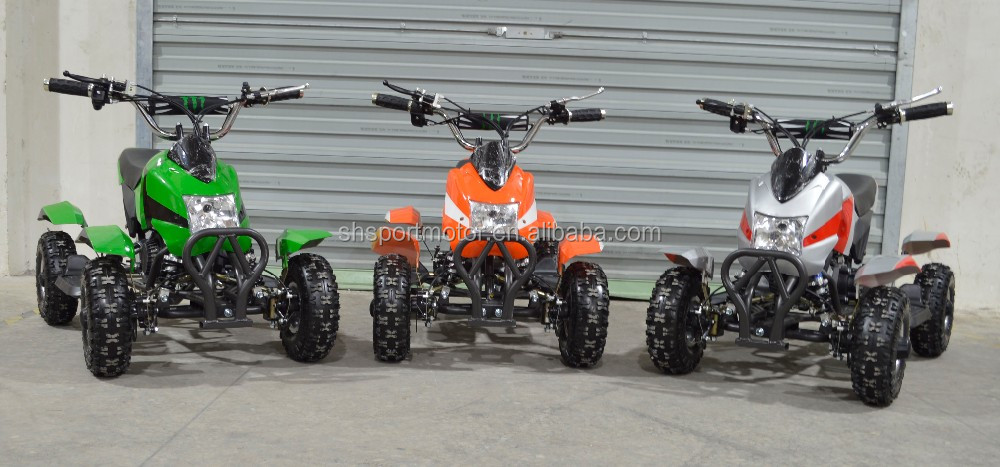 HIGH-QUALITY MINI KIDS ATV 49cc 50cc 70cc ATV