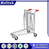Logistics Transportion Push Grocery 5Wheels Transport