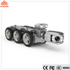 Pan and Tilt Sewer Pipe Inspection Camera Robot With Manual Lift S100
