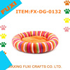 Cute Pet Dog Puppy Cat Soft Flannel Warm Bed House dog bed dogmat