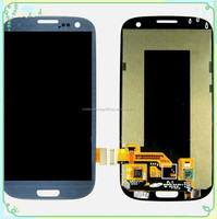 For Samsung Galaxy S3 lll i9300 i9305 i535 i747 T999 LCD Digitizer Screen