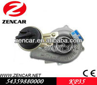 KP35 Turbo for Renault 54359700000