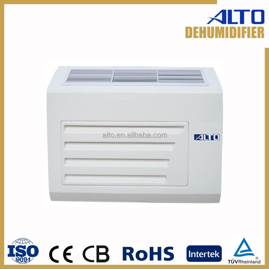 Alto D-042 high quality swimming pool use wall dehumidifier 220v 4.2 liter per hour home dehumidifier