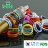 100% brand new silicone luminous vapor band e cigarette accessories mechanical 2014 new vape mod