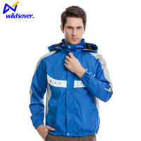 Waterproof insulated motorcycle windproof down jackets