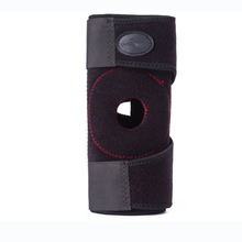 tourmaline magnetic therapy warmer knee pads
