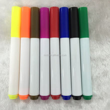 Jumbo washable markers