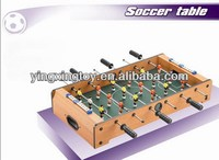 funny football table soccer table game