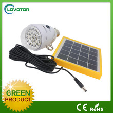 interior use solar led ground light