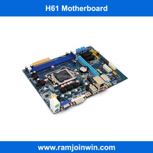 H61 types of computer motherboard
