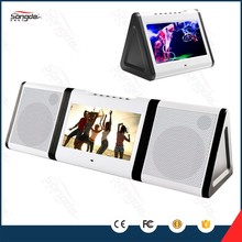 Factory Portable Karaoke Player 10.1 inch Android TV Box HDD Karaoke Player