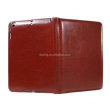 Factory top selling products in alibaba 8 inch leather case universal tablet case