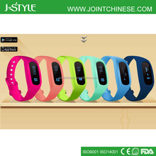 Bluetooth Smart Band Bracelet Pedometer Waterproof Health Sleep for Sports