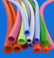 Hot sale high temperature silicone rubber suction flexible hose pipe