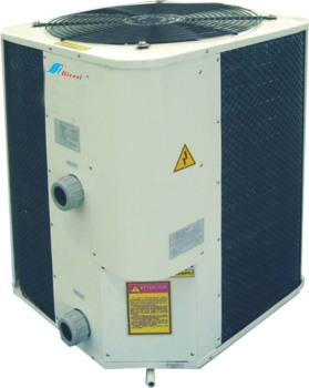 Swimming Pool Heat Pump Unit
