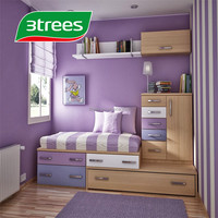 3TREES Waterproof Acrylic Interior Wall Paint