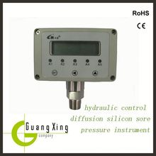 2014 hot sale electric variable pressure switch
