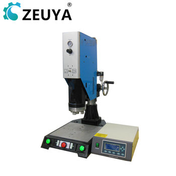 15K 2600W Automatic Frequency Tracking Ultrasonic Welding Machine for ABS PP Plastic Welding