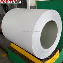 Supply good quality white color coated coils used for ceiling grids and decoration materials