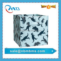 Custom Children Room Toys Printing Storage Box
