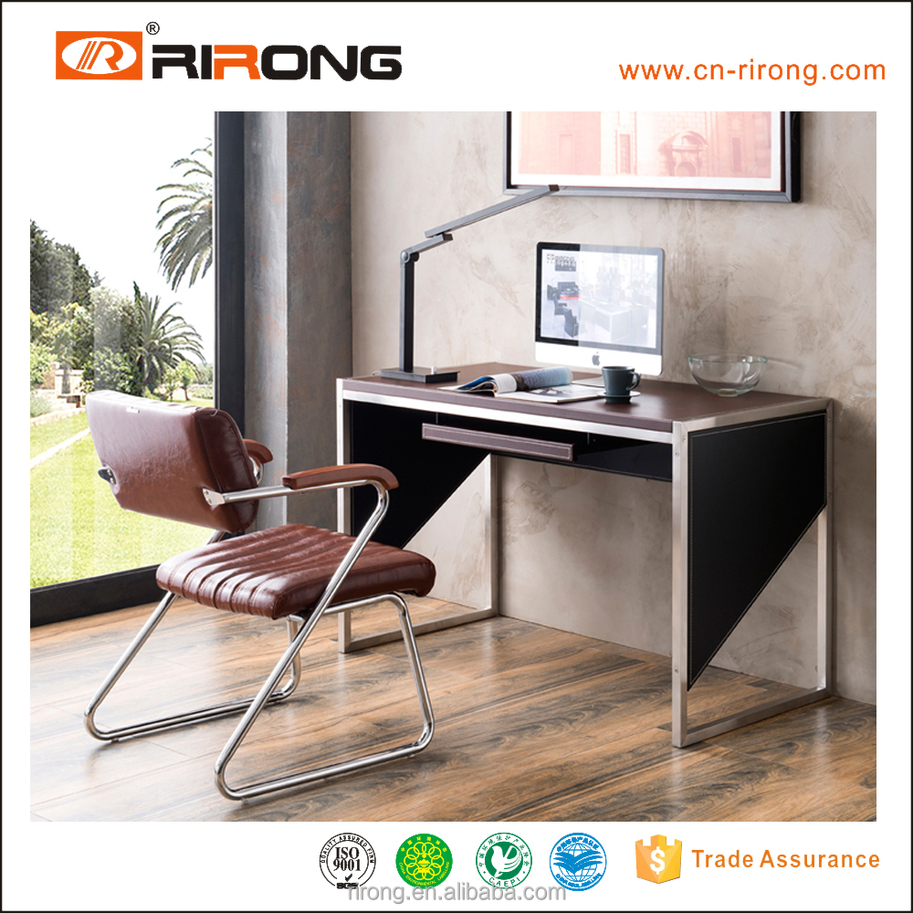NEW COME contracted with keyboard computer desk RR12