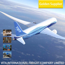 One-stop air freight services to USA from China