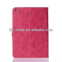 Fashionable high quality 10 inch Tablet Pc Leather Case for 7/8/9/9.7/10 inch