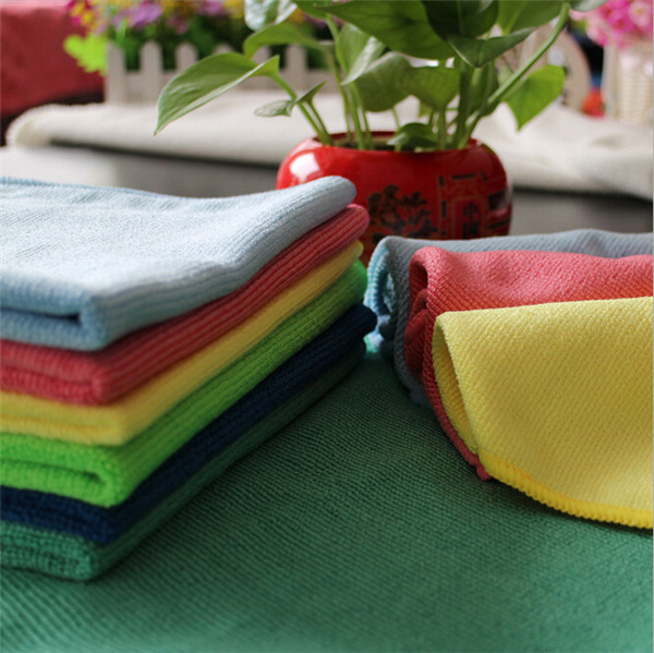 100 polyester microfiber fabric, Factory, 13 years produce experience, AZO FREE and ISO approved