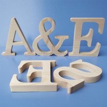 art minds small wood letters for crafts solid wood christmas letters customized