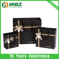 Gift Industrial Use and Recyclable Feature retail paper bag