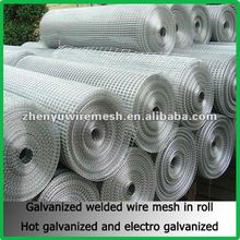 2015 BRC galvanized welded wire mesh sizes(manufacturer since 1998,high quality)