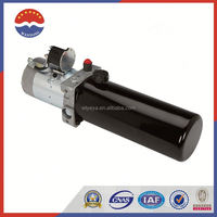 Made in China Hydraulic 110v Dc Power Pack