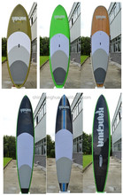innegra/carbon material surfboard/stand up paddle board/racing board made in China