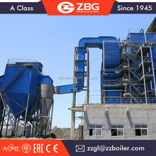 agro based 35T/H industries biomass pellet industrial steam boiler for sale