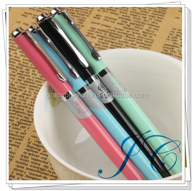 Attractive And Durable Fountain Pen Ink Made In China