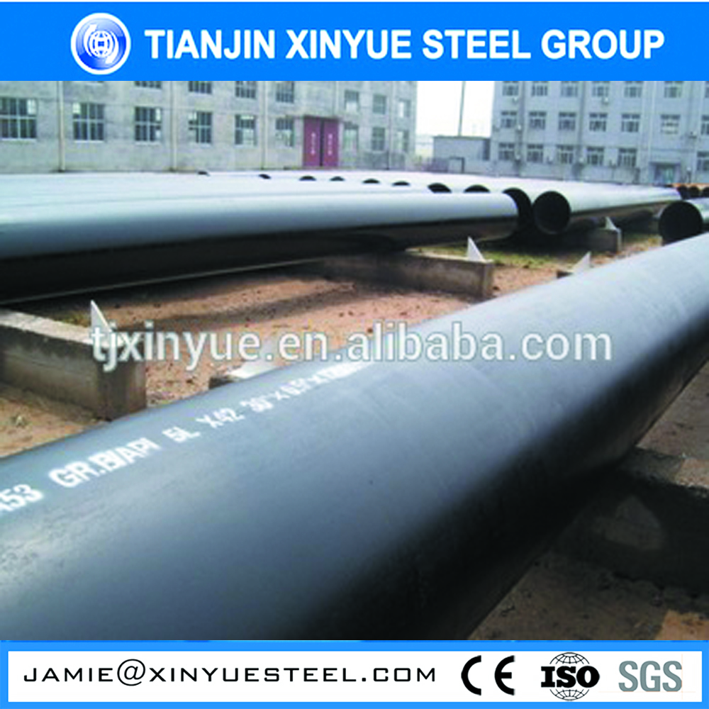 china products ow alloy welded steel pipe made in china