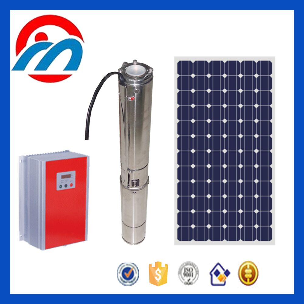 panel solar pump water india price booster solar pump