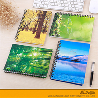 Various Style A4 A5 A6 Hardcover
